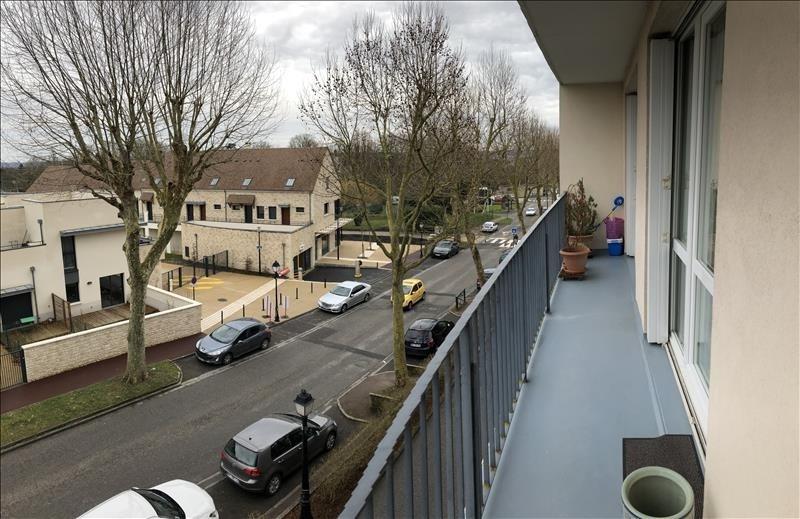 Sale apartment St nom la breteche 267000€ - Picture 1