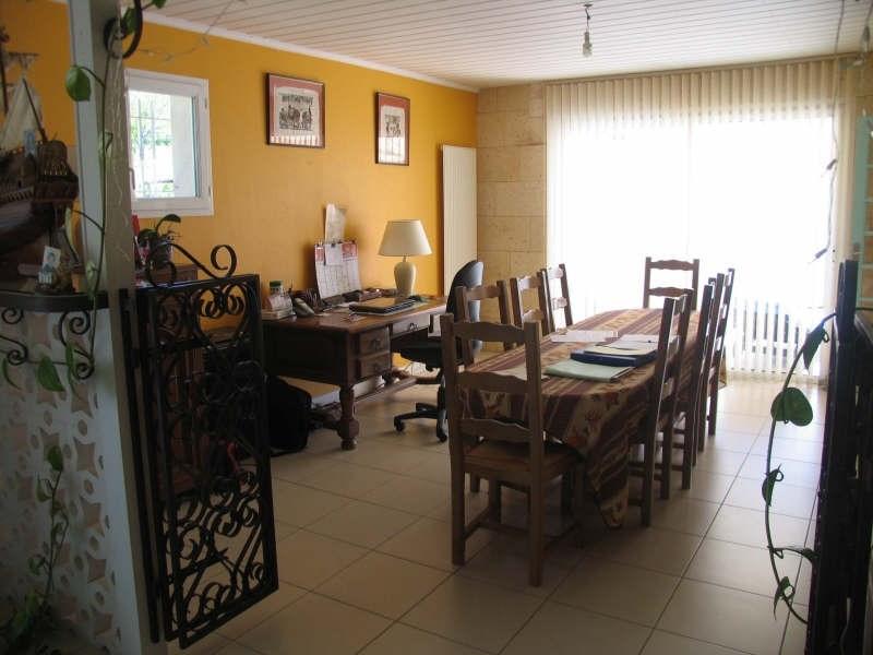 Sale house / villa Agonac 264900€ - Picture 7