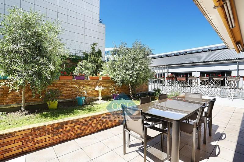 Vente de prestige appartement Paris 11ème 1150000€ - Photo 1