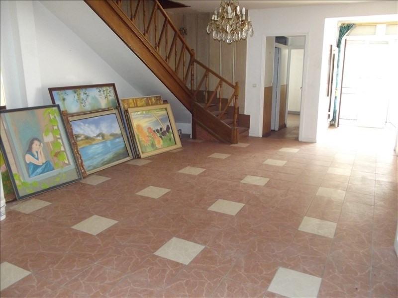 Vente maison / villa Bagnolet 650000€ - Photo 3