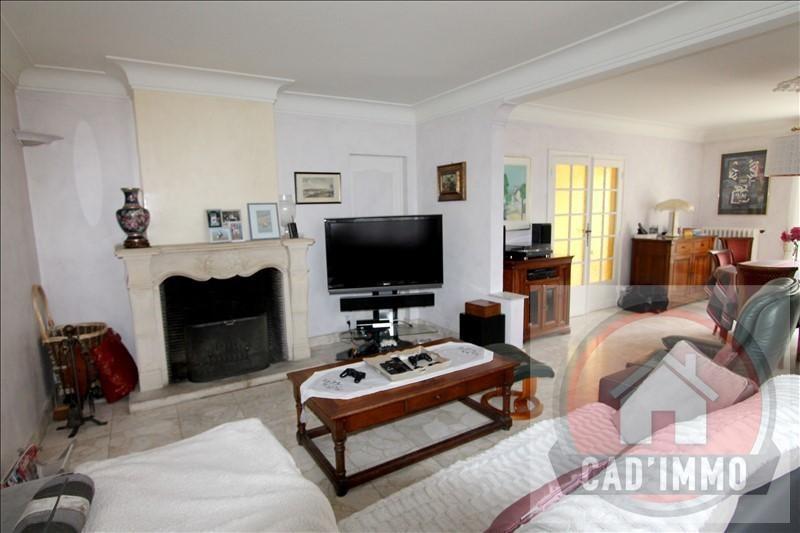 Sale house / villa Lamonzie saint martin 223000€ - Picture 4