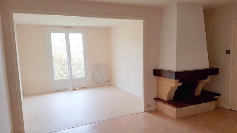 Sale house / villa Cholet 178330€ - Picture 2