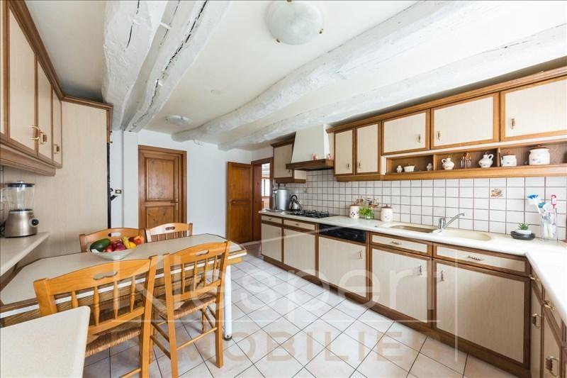 Sale house / villa Marckolsheim 199000€ - Picture 1