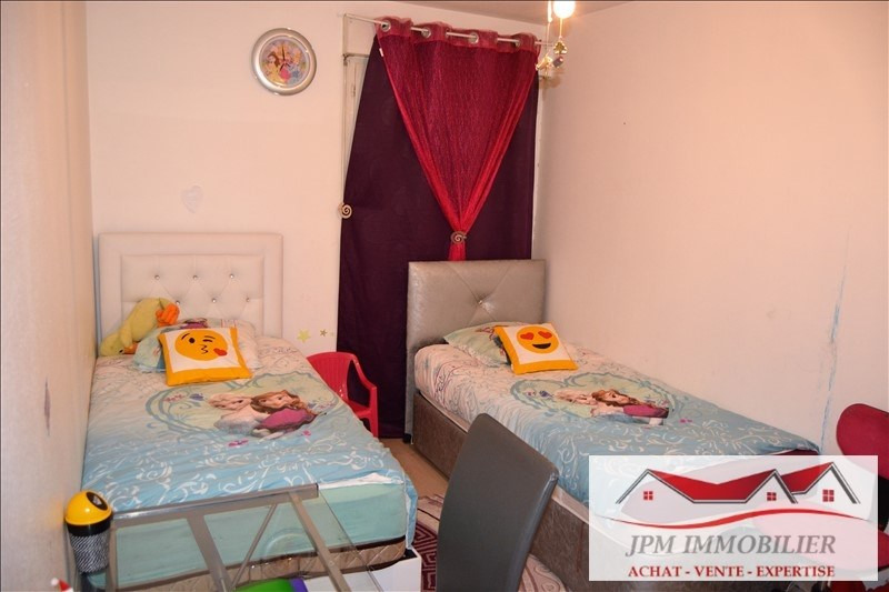 Deluxe sale apartment Cluses 136000€ - Picture 4