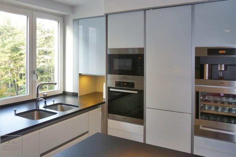 Rental apartment Lyon 6ème 4835€ CC - Picture 3