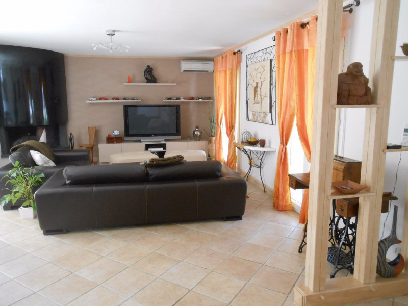 Vente de prestige maison / villa Pibrac 630000€ - Photo 6