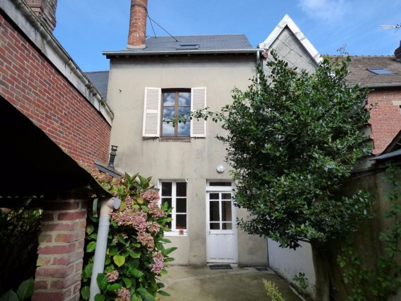 Vente maison / villa Les andelys 52000€ - Photo 1