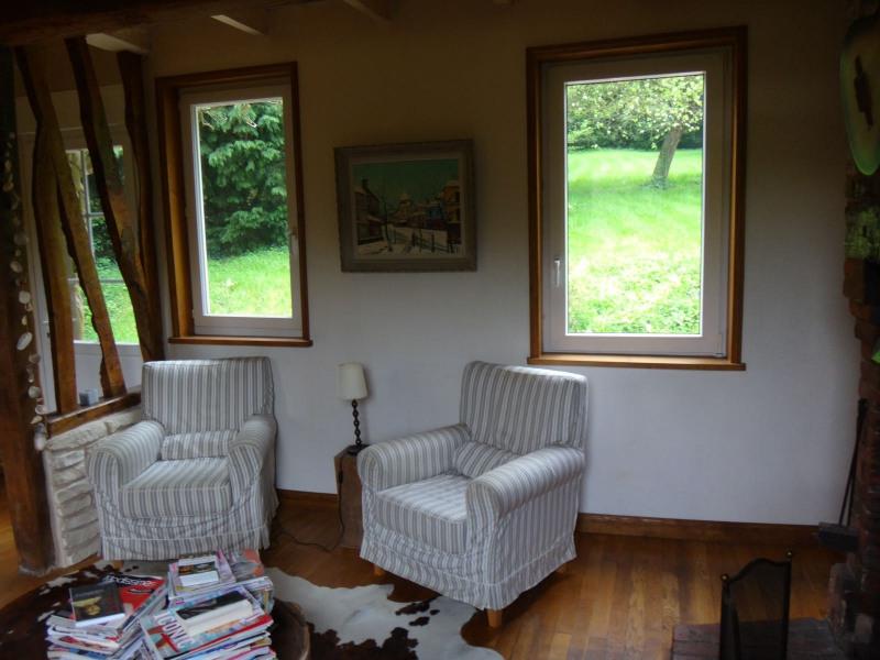 Vente maison / villa Triqueville 200000€ - Photo 5