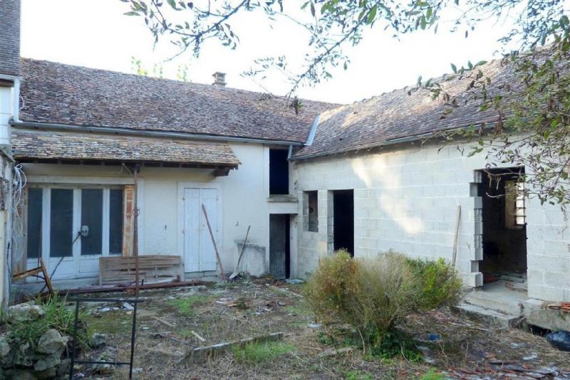 Sale house / villa Ecuelles 270000€ - Picture 9