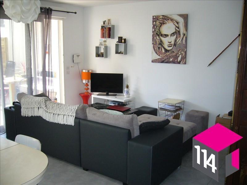 Rental apartment Baillargues 800€ CC - Picture 2