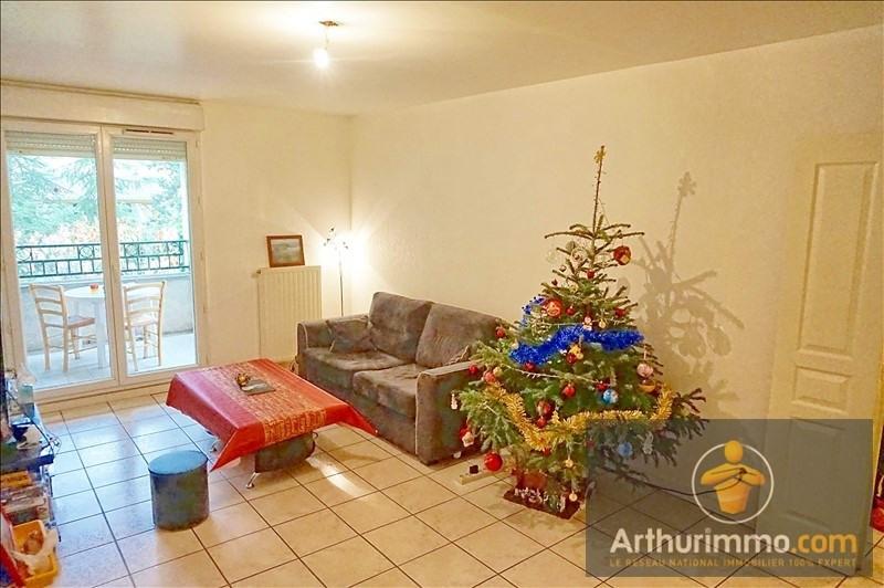 Vente appartement Rillieux la pape 179000€ - Photo 1