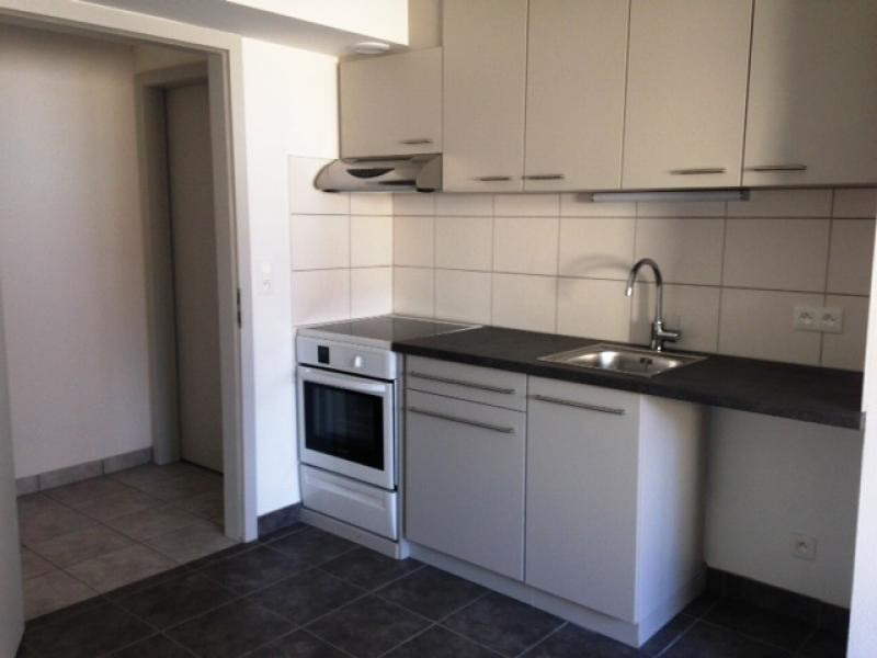 Rental apartment La wantzenau 498€ CC - Picture 2