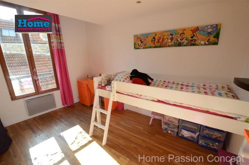 Vente appartement Nanterre 550000€ - Photo 6