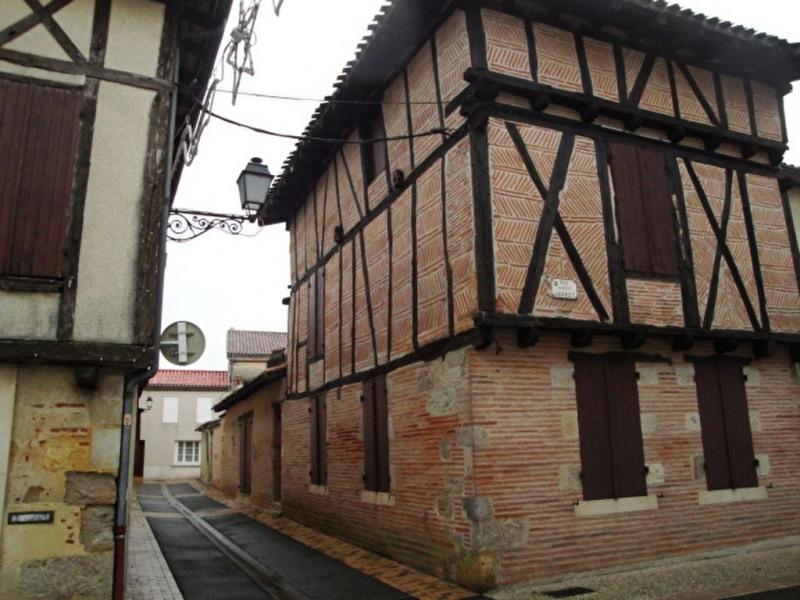 Vente maison / villa Caudecoste 100000€ - Photo 1