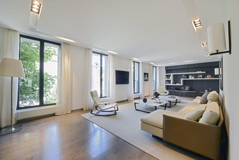 Verkoop van prestige  huis Neuilly-sur-seine 13000000€ - Foto 11