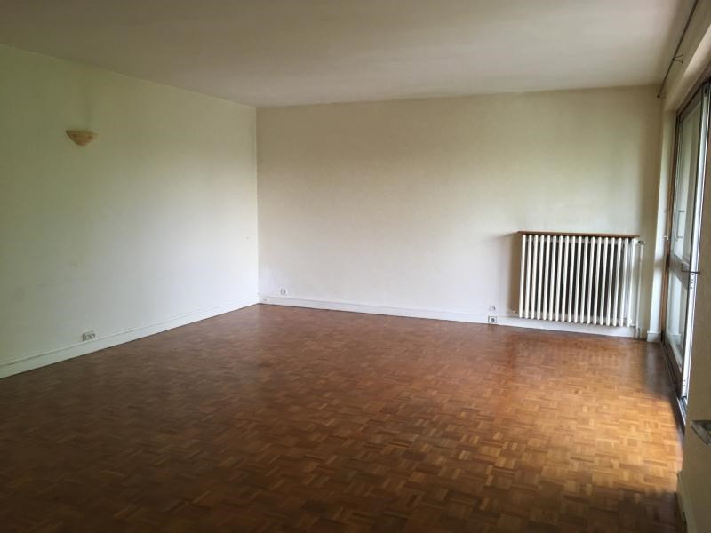 Rental apartment Triel sur seine 1170€ CC - Picture 5