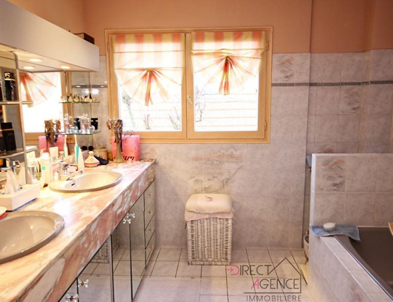 Vente maison / villa Noisy le grand 374000€ - Photo 5