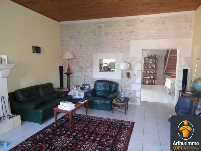 Sale house / villa Matha 185 000€ - Picture 6