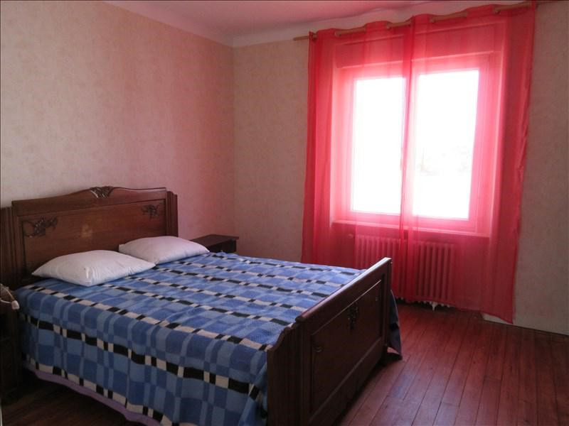 Sale house / villa Plogoff 156900€ - Picture 7