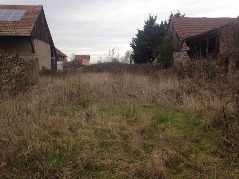 Verkauf grundstück Rumersheim le haut 143000€ - Fotografie 1