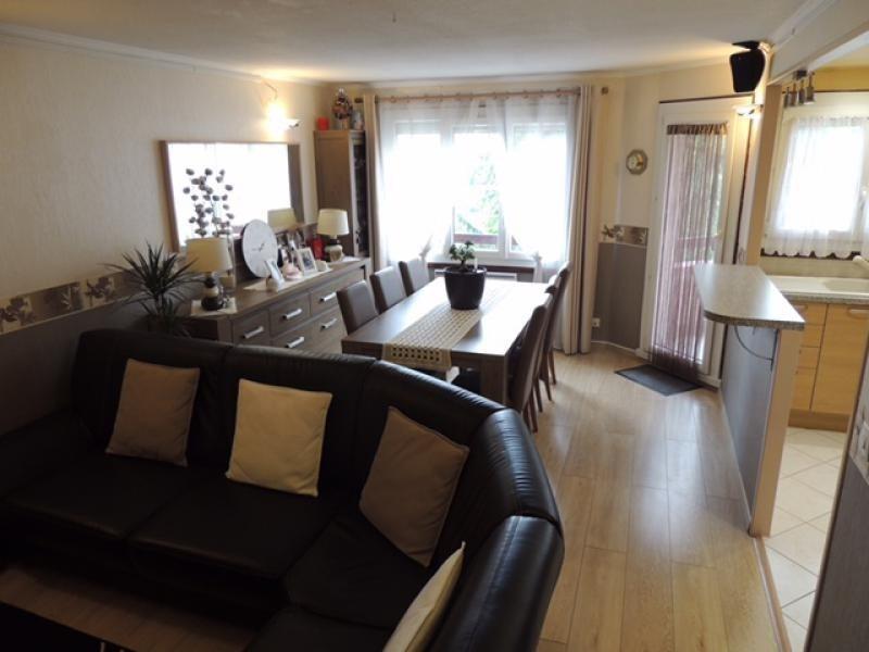Vendita appartamento Cergy 179000€ - Fotografia 1