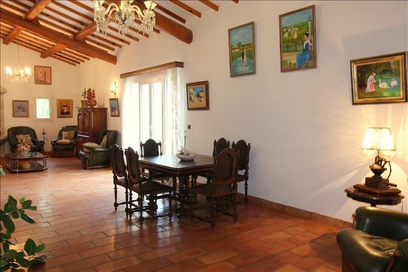 Vente de prestige maison / villa L isle sur la sorgue 788000€ - Photo 5