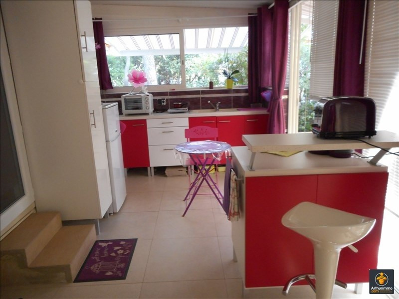 Sale site Frejus 110 000€ - Picture 3