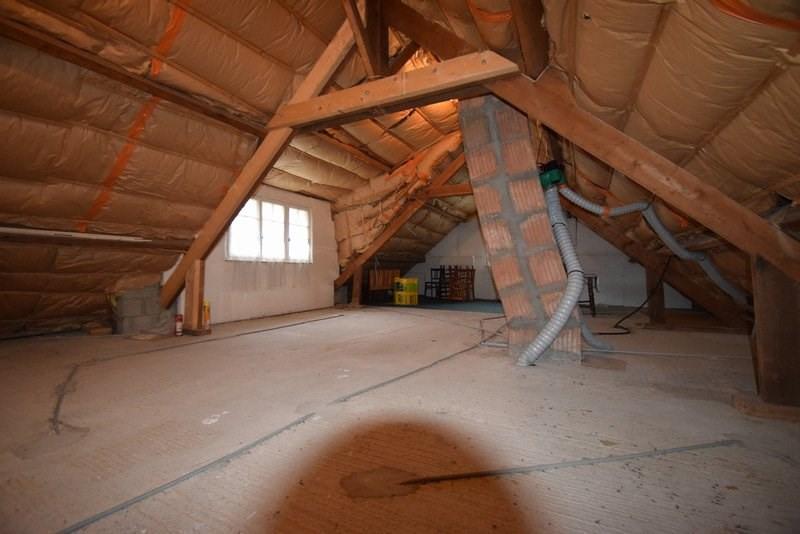 Vente maison / villa Baudre 139900€ - Photo 7