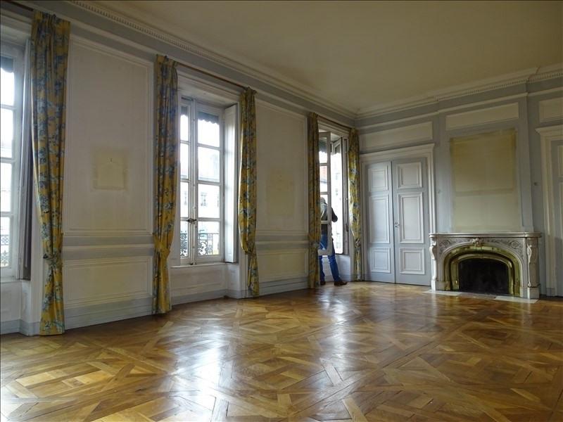Revenda residencial de prestígio apartamento Lyon 6ème 1050000€ - Fotografia 3