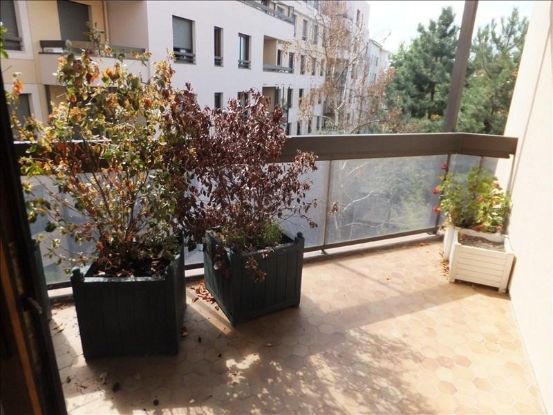 Vente de prestige appartement Lyon 4ème 595000€ - Photo 4