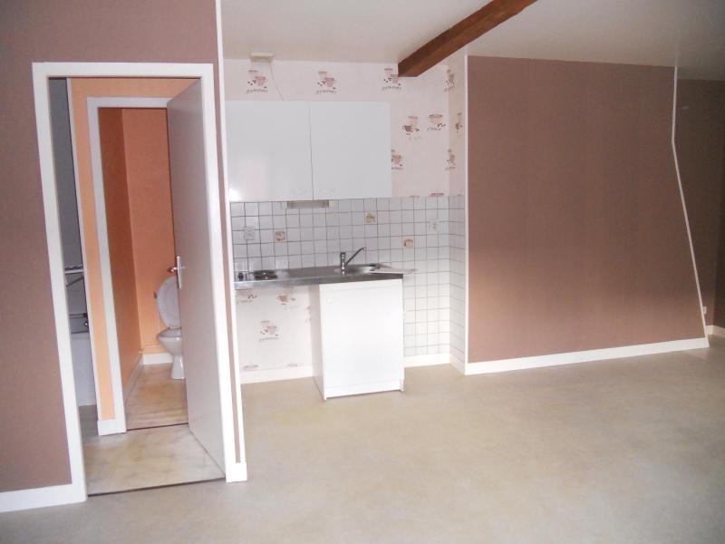 Location appartement Saint omer 426€ CC - Photo 3