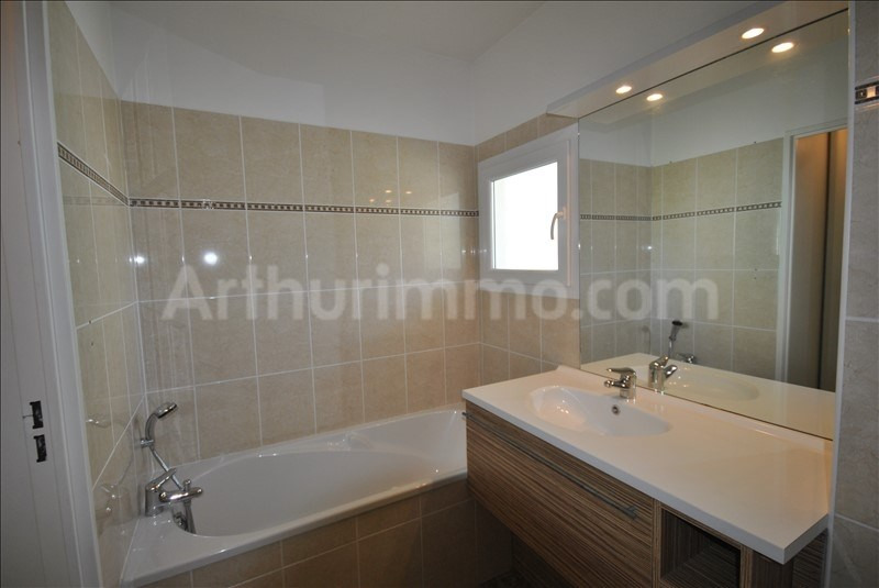 Deluxe sale apartment St raphael 795 000€ - Picture 6
