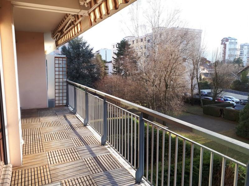 Affitto appartamento Annecy 1100€ CC - Fotografia 3