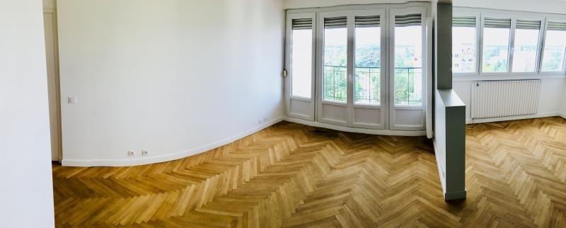 Locação apartamento Ste foy les lyon 695€ CC - Fotografia 2