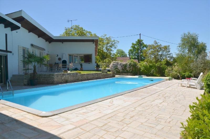 Vente maison / villa Hericy 489000€ - Photo 2