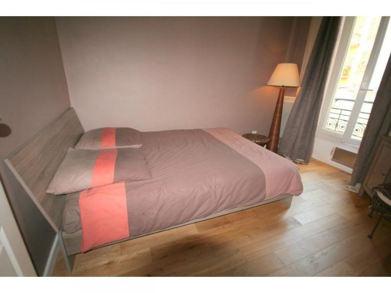Rental apartment Nice 851€ CC - Picture 5