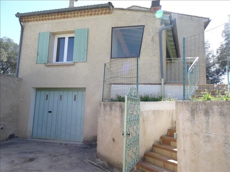 Sale house / villa Mazan 262500€ - Picture 6