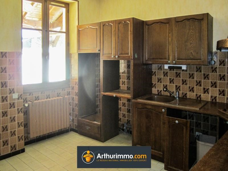 Vente maison / villa Corbelin 115 000€ - Photo 3
