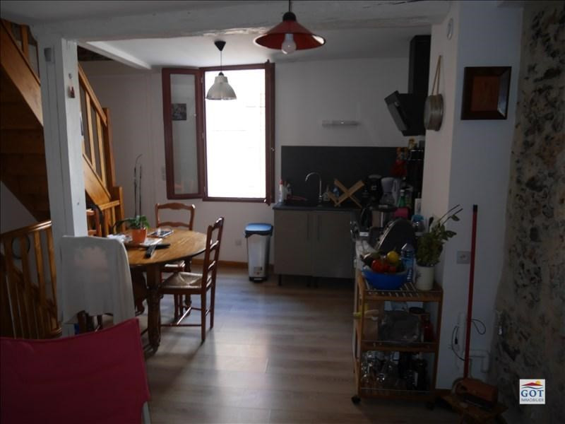 Vente maison / villa St laurent de la salanque 91 000€ - Photo 2