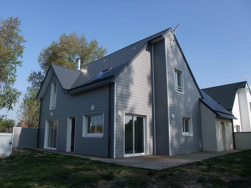 Location maison / villa Agon coutainville 940€ +CH - Photo 1