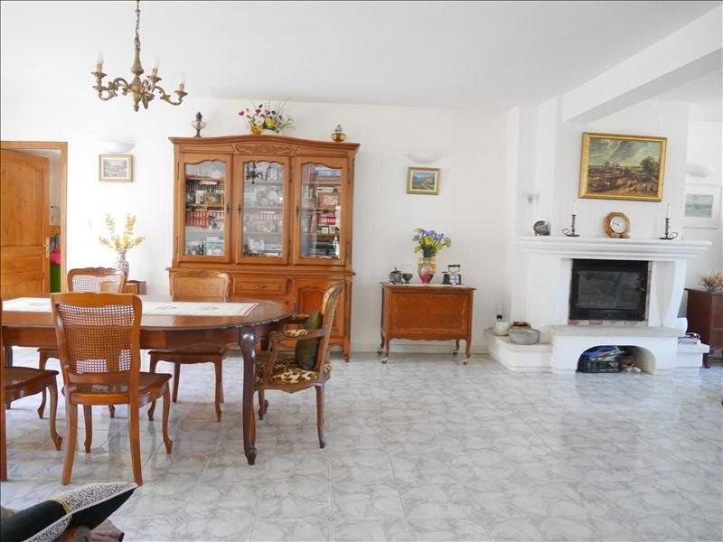 Sale house / villa Fuveau 546000€ - Picture 3