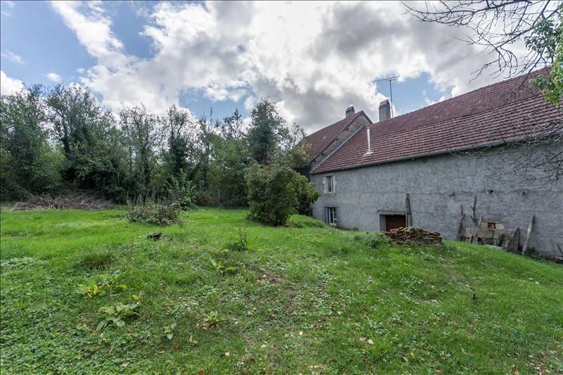 Vente maison / villa Tresilley 83000€ - Photo 3