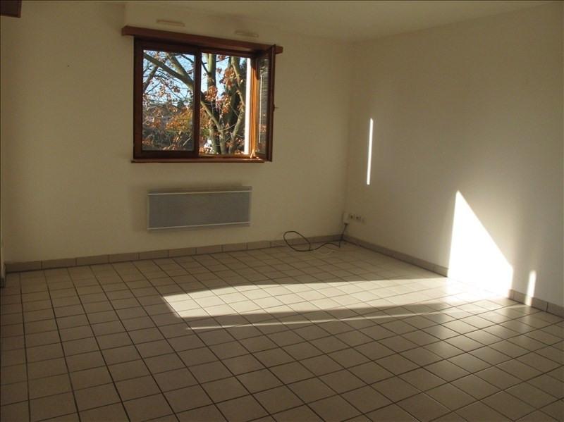 Rental apartment Haguenau 590€ CC - Picture 2