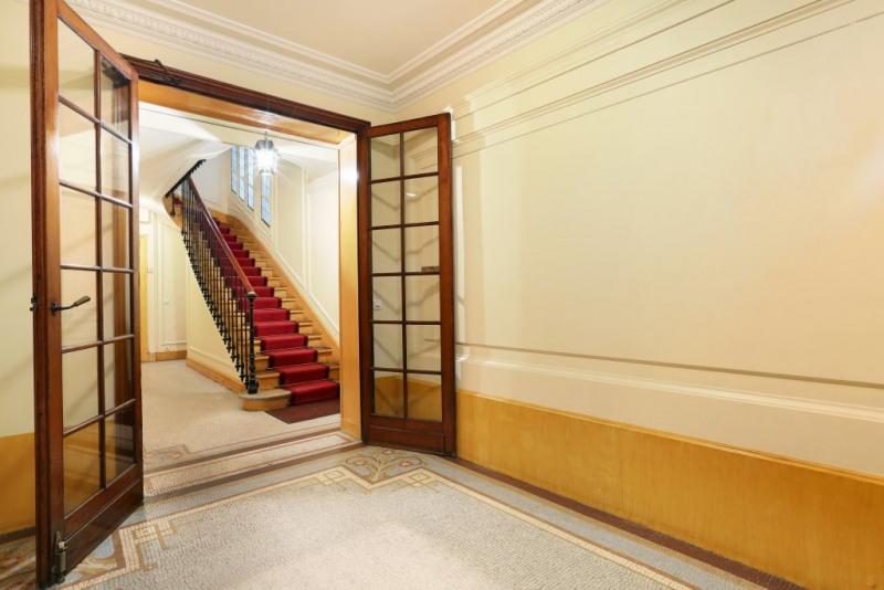 Престижная продажа квартирa Paris 17ème 495000€ - Фото 9
