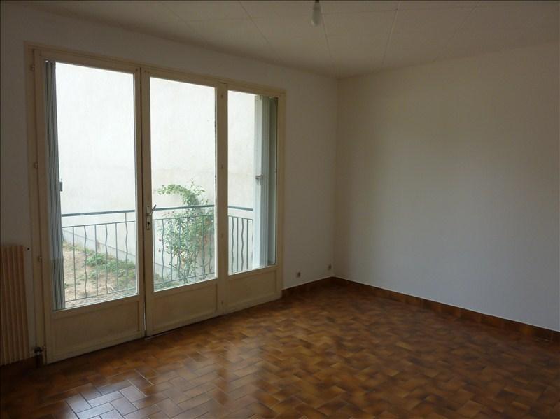Location appartement Vendome 443€ CC - Photo 1