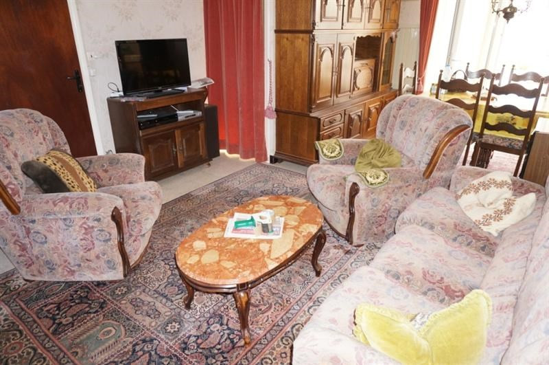 Vacation rental house / villa Stella plage 220€ - Picture 3