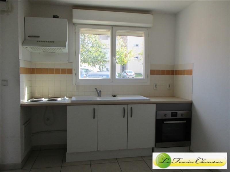 Location maison / villa Angouleme 650€ CC - Photo 4