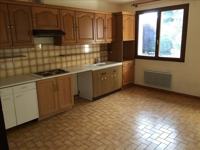 Location maison / villa St benoit 800€ +CH - Photo 4