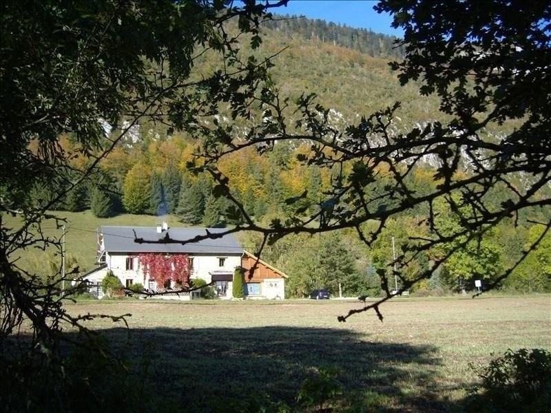 Vente maison / villa St agnan en vercors 459000€ - Photo 5