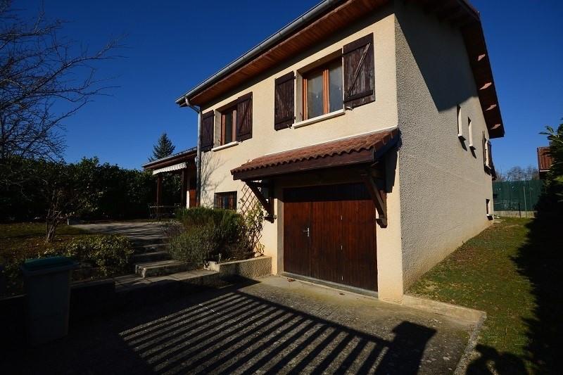 Vente maison / villa L'isle d'abeau 279000€ - Photo 1